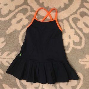 Size 2T girls tennis dress by Ralph Lauren